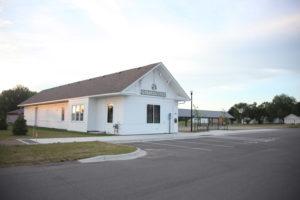 Historic Hutchinson Depot
