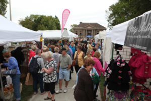 Hutchinson Arts and Crafts Festival