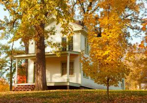 Harrington-Merrill House