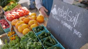 Hutchinson Farmer's Market